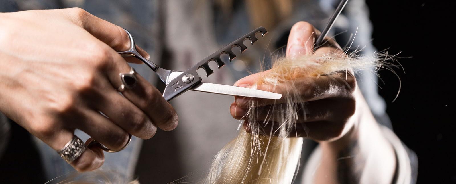 Texturizer Shear