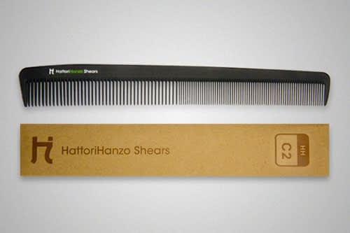 HHC2 Hanzo Comb 2