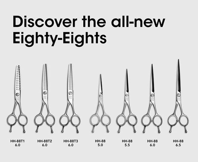 Eighty Eight Shears